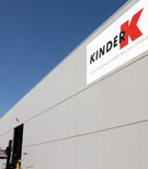 Kinder conveyor solutions